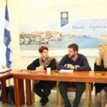 Έρχεται ο 5ος διεθνής μαθητικός – φοιτητικός διαγωνισμός πολυμέσων για την οδική ασφάλεια