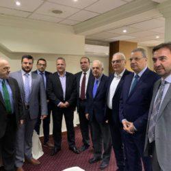 Η Περιφέρεια Κρήτης σε ημερίδες του Υπ. Εσωτερικών της Κύπρου για την αποτελεσματική διοίκηση και την απορρόφηση Ευρωπαϊκών πόρων