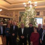 Με τον πρόεδρο των ιστορικών καφέ, συναντήθηκε ο Γ.Γ. του ΚΚΕ