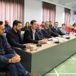 Ευρεία σύσκεψη προετοιμασίας ενόψει του χειμώνα, στον δήμο Χανίων