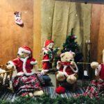 Άνοιξε τις πύλες της η Χριστουγεννιάτικη Παραμυθούπολη, στο Πάρκο Ειρήνης και Φιλίας