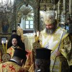 Χειροτονήθηκε Επίσκοπος Ευμενείας ο Ηγούμενος του Γουβερνέτου