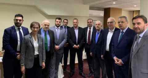 """Στην Κύπρο ο δήμος Χανίων για ανταλλαγή """"καλών πρακτικών"""""""