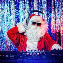 Την Παρασκευή το Χριστουγεννιάτικο πάρτι-θεσμός στην Σούδα