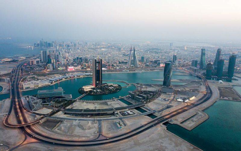 Ενημερωτική εκδήλωση στο ΕΒΕΧ για την διεθνή έκθεση του Μπαχρέιν