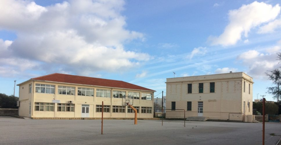 Ειδικό ποσοστό εισαγωγής για τους μαθητές του ΓΕΛ Παλαιόχωρας, ζητά το Δ.Σ. Κανδάνου-Σελίνου