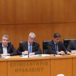 Μάκης Βορίδης: Πως και πότε θα δοθούν αποζημιώσεις των παραγωγών στην Κρήτη