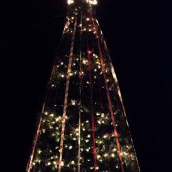 Την Τετάρτη ανάβει το Χριστουγεννιάτικο δέντρο στην πλατεία Πλατανιά