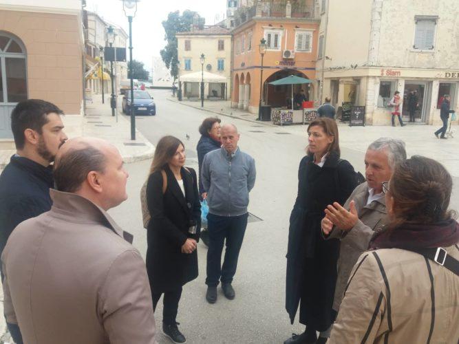 Συμμετοχή της Περιφέρειας Κρήτης στη συνάντηση του δικτύου Venetian Cultural Route στο Ρόβινι της Κροατίας