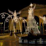 Πλούσιες οι εορταστικές εκδηλώσεις του Δήμου Χανίων για την επερχόμενη εορταστική περίοδο. Όλο το πρόγραμμα