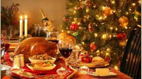 ΙΕΛΚΑ: Πόσο θα κοστίσει φέτος το Xριστουγεννιάτικο τραπέζι