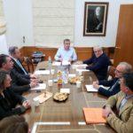 Συμβάσεις με Πανεπιστημιακά ιδρύματα, για την προάσπιση της υγείας των ωφελουμένων ΤΕΒΑ στην Κρήτη