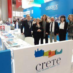 Αισιόδοξα τα μηνύματα για τον εισερχόμενο τουρισμό στην Κρήτη από την Αυστρία