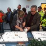 Ο δήμος Πλατανιά έκοψε την πίτα του