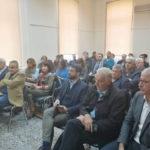 Ευρεία σύσκεψη για τις ανάγκες του νομού Χανίων σε υποδομές τα επόμενα χρόνια