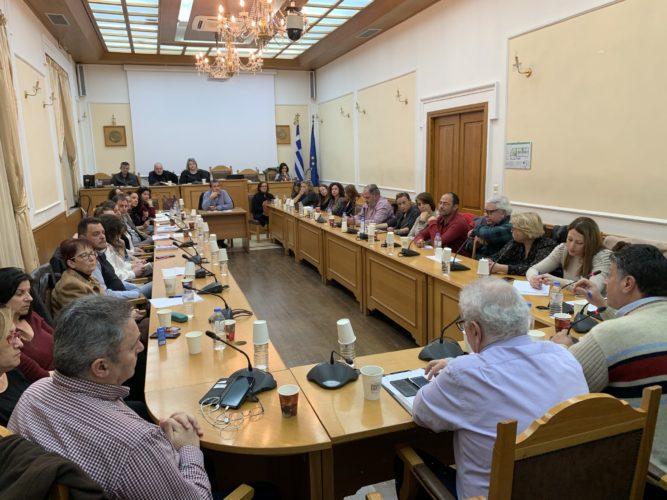 Ξεπερνά τα 7 εκ. ευρώ το πρόγραμμα επισιτιστικής βοήθειας στην Περιφέρεια Κρήτης