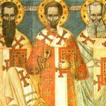 Δεν θα είναι πλέον σχολική αργία η εορτή των Τριών Ιεραρχών