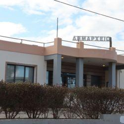 Μέσω ΑΠΕ θα καλύπτονται οι ενεργειακές ανάγκες του δημαρχείου Πλατανιά