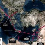 Στη Βουλή η διακυβερνητική συμφωνία για τον East Med