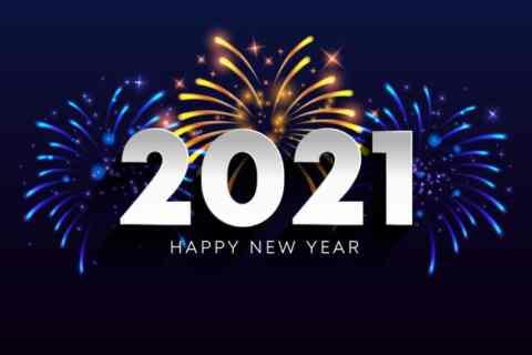 Θερμές ευχές για χαρούμενο 2021 από την Cretavoice