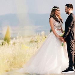 Ποιος πληρώνει τον γάμο στην Ελλάδα; Ξεπερνά τις 15.000 ευρώ το κόστος