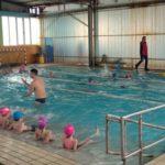 Ξεκίνησε το πρόγραμμα κολύμβησης της Γ' Τάξης των Δημοτικών Σχολείων