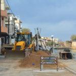 Μέσω Προφήτη Ηλία η πρόσβαση στον οικισμό Κουμπελή για τις επόμενες ημέρες