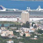 Τουλάχιστον 150 αφίξεις κρουαζιερόπλοιων και 300.000 επιβάτες αναμένονται το 2020 στην Σούδα