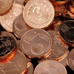 Πλησιάζει το τέλος των κερμάτων του ενός και δύο λεπτών του ευρώ