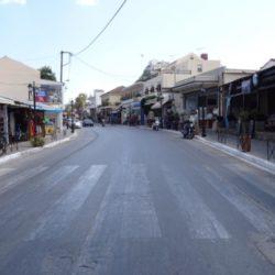 Γ.Γ. ΕΟΤ προς Περιφερειάρχη: Άθλιος ο δρόμος από Σταλό έως Πλατανιά. Δυσφήμηση για τον τόπο