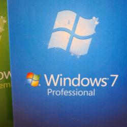 Τέλος εποχής για τα windows 7. Σταματά η αναβάθμισή τους