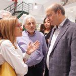 Για θέματα δασών και δασικών χαρτών ενημερώθηκε η συντονίστρια της Αποκεντρωμένης Διοίκησης Κρήτης