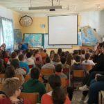 Ολοκληρώθηκε το τριήμερο εκπαιδευτικών δράσεων από το Φεστιβάλ Κινηματογράφου Χανίων
