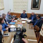 Πρόσθετη χρηματοδότηση 12,5 εκ. ευρώ για το αποχετευτικό δίκτυο της Γεωργιούπολης