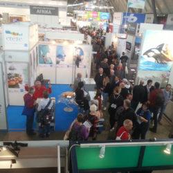 Στη Διεθνή Eκθεση Τουρισμού CMT 2020 συμμετείχε η Περιφέρεια Κρήτης