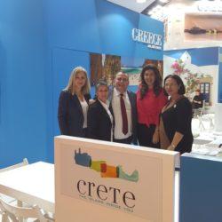 Αισιόδοξα τα μηνύματα για την Κρήτη από τη Βέλγικη τουριστική αγορά