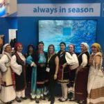 Η Κρήτη στη Διεθνή Έκθεση Τουρισμού «New York Times Travel Show 2020»