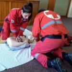 Σεμινάριο παροχής πρώτων βοηθειών για τους εργαζόμενους της ΟΑΚ
