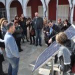 Σεμινάριο με θέμα «Κλιματική Αλλαγή και Εκπαίδευση» στην ΟΑΚ