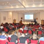 Πραγματοποιήθηκε η ενδιαφέρουσα μερίδα για την κυβερνοασφάλεια στην ΟΑΚ