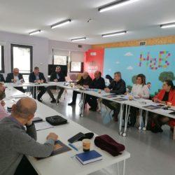 Συνεδρίασε το Περιφερειακό Επιμελητηριακό Συμβούλιο Κρήτης στο Ηράκλειο