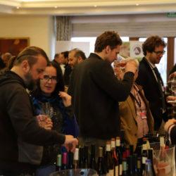 """Με απόλυτη επιτυχία ολοκληρώθηκε η 13η έκθεση Κρητικού κρασιού """"ΟιΝοτικά 2020"""""""