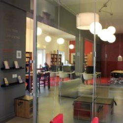 Το ωράριο λειτουργίας της Παιδικής και της Δημοτικής Βιβλιοθήκης Χανίων