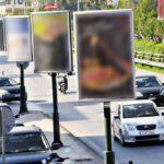 Να αφαιρέσουν τις παράνομες διαφημιστικές πινακίδες, καλεί τους καταστηματάρχες ο Δήμος Χανίων