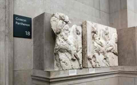 Η Ορθόδοξος Ακαδημία Κρήτης εκπέμπει μήνυμα για την επιστροφή των Μαρμάρων του Παρθενώνα