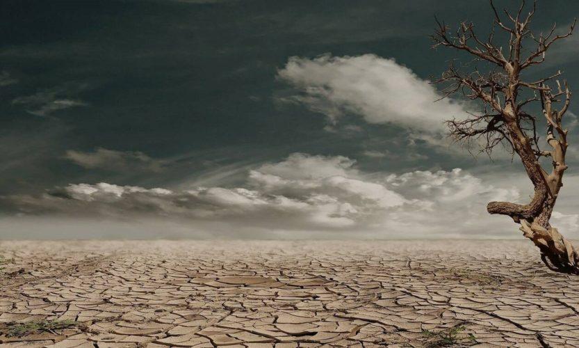 Κινδυνεύουν από ερημοποίηση πολλές περιοχές της Ελλάδας. Καμπανάκι από τους επιστήμονες
