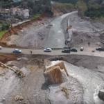 Συναντήσεις του Γιάννη Μαλανδράκη, για τη νέα γέφυρα του Κερίτη