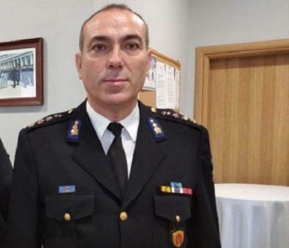Πυροσβεστική: Νέος Γενικός Κρήτης ο διοικητής των Χανίων