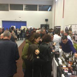 Οινοτικά: Το κρητικό κρασί στα καλύτερά του, στο Διεθνές Εκθεσιακό Κέντρο Κρήτης