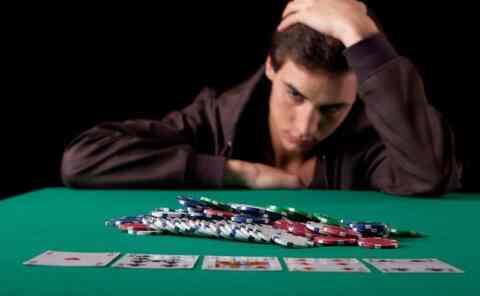 Σεμινάριο την απεξάρτηση από τον τζόγο και τα τυχερά παιγνίδια